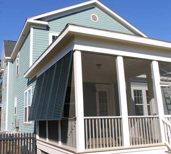 Low Country Shutter Protection Amp Shutters